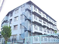 日進パイオランドマンション[3階]の外観