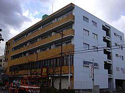 北邑ビル[4階]の外観