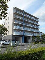 サニーリヴ北新横浜[5階]の外観