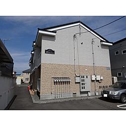 沼ノ端駅 4.4万円