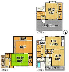 神戸市垂水区東垂水町字高丸