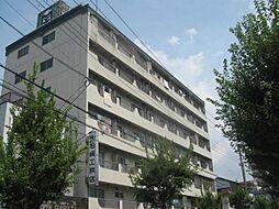 松崎マンション[3階]の外観