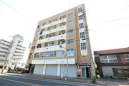 MDIマンション苅田駅前[6階]の外観