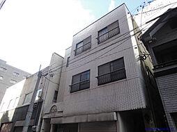 江頭ビル[2階]の外観