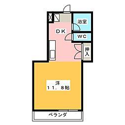 沼南駅 5.0万円