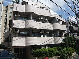 ドース北新宿[302号室]の外観