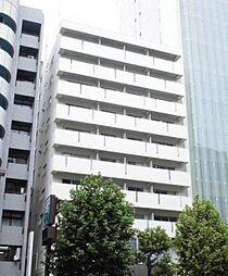 東京都渋谷区渋谷1丁目の賃貸マンションの外観