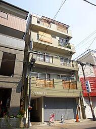 しののめハイツ[2階]の外観