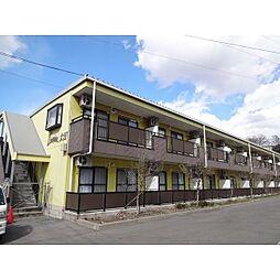 リンピア太田[2階]の外観