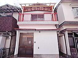[一戸建] 大阪府大東市野崎4丁目 の賃貸【/】の外観