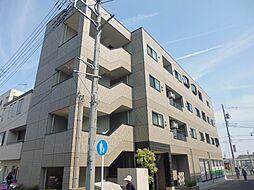 ロイヤルパレス渋谷[305号室号室]の外観