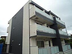 阪急神戸本線 園田駅 徒歩8分の賃貸マンション