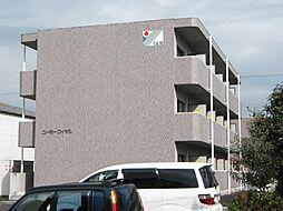 ユーミーロイヤル[3階]の外観