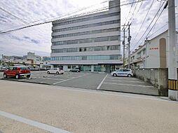 佐賀白山ビル[702号室]の外観