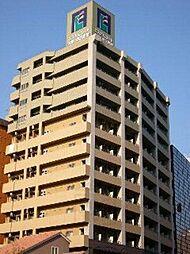 エステムコート大阪・中之島南[6階]の外観