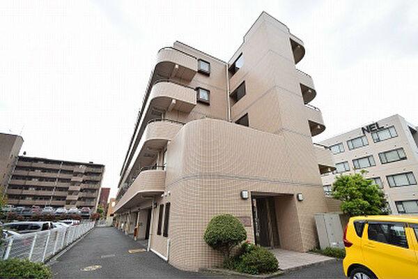 シャロームアイリ 3階の賃貸【神奈川県 / 厚木市】