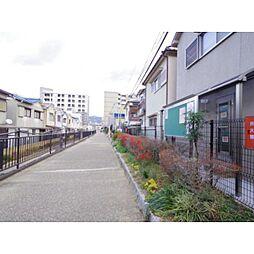 [一戸建] 奈良県奈良市三条大宮町 の賃貸【/】の外観
