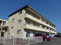 浅田センチュリーマンション[3階]の外観