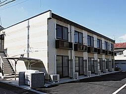 京阪本線 牧野駅 徒歩19分の賃貸アパート