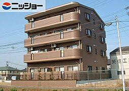 フェリーチェ[4階]の外観