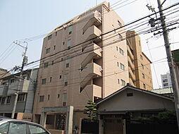 ANENEX IZUMI[3階]の外観