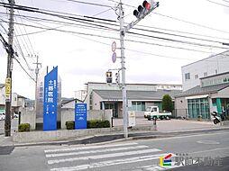 福岡県福岡市東区大字名子3丁目の賃貸アパートの外観