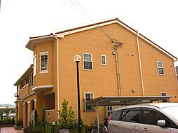 Gracevilla 1[103号室]の外観