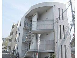 ヤングライフ永山[3階]の外観
