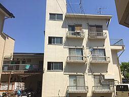 松扇莊[2階]の外観