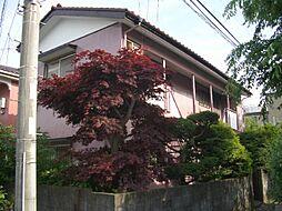 第2池武荘[102号室]の外観