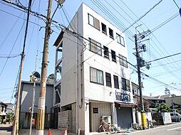 グローバル武庫川学院前[301号室]の外観