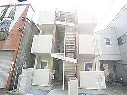 ポルト・ボヌール綾瀬[1階]の外観