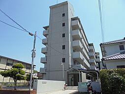 ルネアルマーニ[4階]の外観