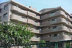 サニープレイス・アオヤマ[1階]の外観