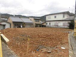 京都市山科区日ノ岡朝田町