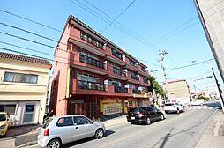 愛知県名古屋市中川区四女子町4丁目の賃貸マンションの外観