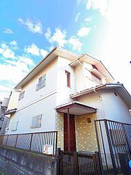 [一戸建] 東京都西東京市緑町3丁目 の賃貸【/】の外観