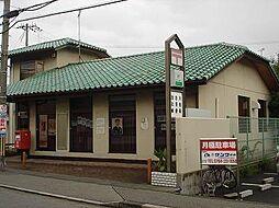 ワールドコート東加古川[3階]の外観