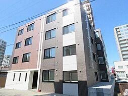Luxe Maruyama(ラグゼマルヤマ)[305号室号室]の外観