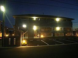 グリーンヒルKIII[1階]の外観