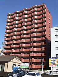 ライオンズマンション金剛院第2[7階]の外観