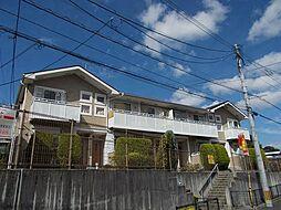 昴 壱番館[102号室]の外観