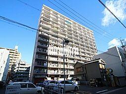 サンベアーマンション金山 1206[12階]の外観