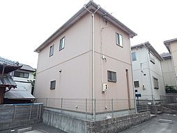 [一戸建] 三重県鈴鹿市岸岡町 の賃貸【/】の外観