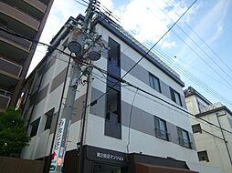 第3田辺マンション[3階]の外観