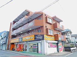 福岡県北九州市小倉北区大畠1丁目の賃貸マンションの外観