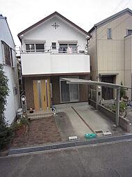 神戸市兵庫区雪御所町