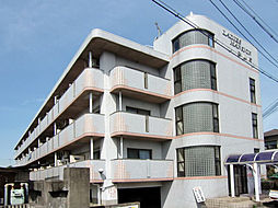 レディスマンション砂山南[2階]の外観