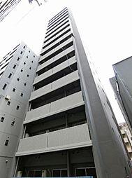 ファーストステージ江戸堀パークサイド[6階]の外観