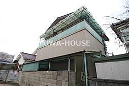 新井荘[2階]の外観